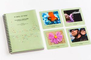 Notitieboek groen